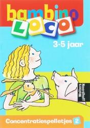 Bambino loco 2  deel concentratiespe