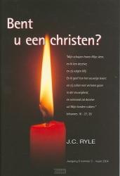 Bent u een christen