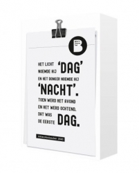 BGT Scheurkalender 2020