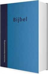 Bijbel hardcover (HSV) - 12x18 cm