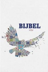 Bijbel (HSV) - hardcover duif