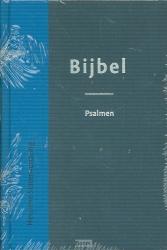 Bijbel met Psalmen hardcover (HSV) - 8,5