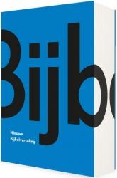 Bijbel NBV paperback