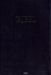 Bijbel STV 16,5x24,5 108000 zw kl ks