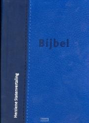 Bijbel vivella (HSV) - 8,5x12,5 cm, met