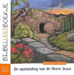 Bijbelleesboekje nt 8 opstanding van de
