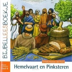 Bijbelleesboekje nt 9 hemelvaart en pink