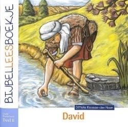 Bijbelleesboekje ot 8 david