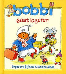 Bobbi gaat logeren
