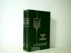 Boek der openbaring set 2 dln