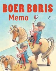 Boer Boris Memo