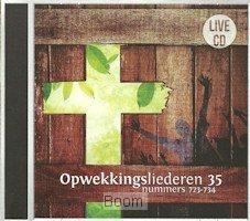 CD Opwekking, 35