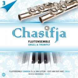 Chasifja - deel 3