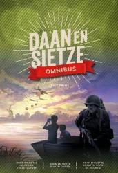 Daan en Sietze omnibus