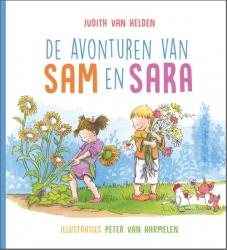 De avonturen van Sam en Sara