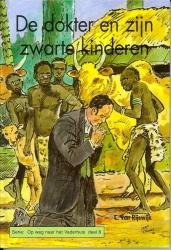 De dokter en zijn zwarte kinderen