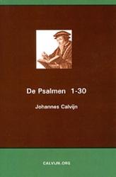 De Psalmen 1-30