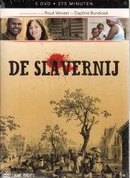 De Slavernij 5 dvd