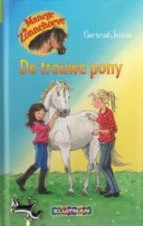 De trouwe pony