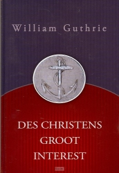 Des christens groot interest