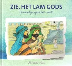 Die eenvoudigen 17 zie het lam Gods