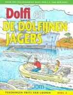 Dolfi en wolfi strip 2 dolfijnenjagers