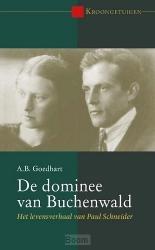 Dominee van Buchenwald