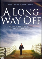 DVD A Long Way Off