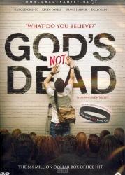 Dvd God's Not Dead