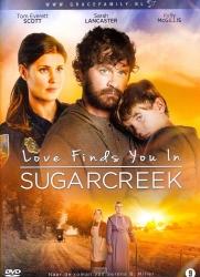 Dvd Love Finds you in Sugacreek