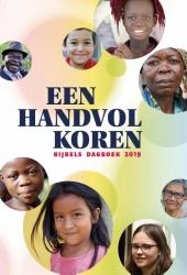 Een handvol koren 2019