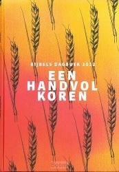 Een handvol koren 2022