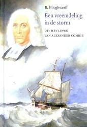 Een vreemdeling in de storm