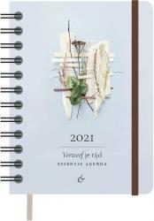Essencio Agenda 2021 klein