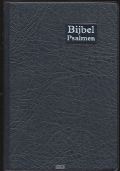Evangelisatiebijbel V36 sv met psalmen