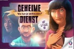 GEHEIME DIENST
