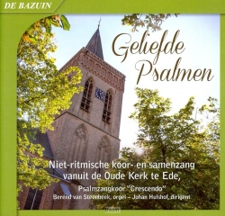 Geliefde Psalmen