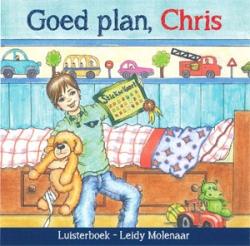 Goed plan chris LUISTERBOEK