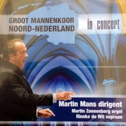 Groot Mannenkoor Noord-Nederland