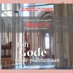 Heft Gode blijde psalmen aan