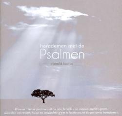 Herademen m/d psalmen CD