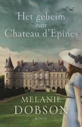 Het geheim van Chateau d' Epines