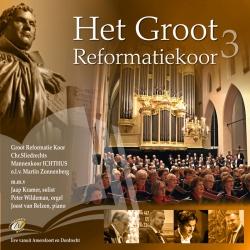 Het Groot Reformatiekoor - deel 3