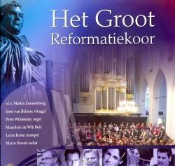 Het Groot Reformatiekoor