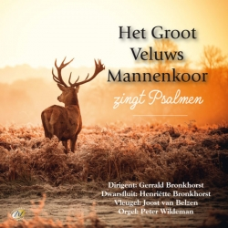 Het Groot Veluws Mannenkoor
