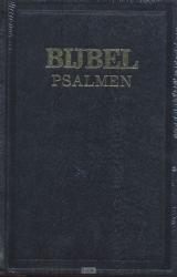 Huisbijbel M31G psalmen goudsnee