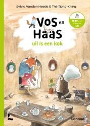 Ik leer lezen met Vos en Haas - Ik lees