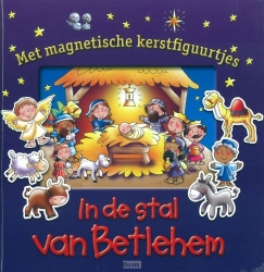 In de stal van Betlehem