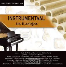Instrumentaal In Europa