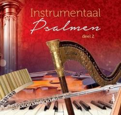 Instrumentaal Psalmen dl2
